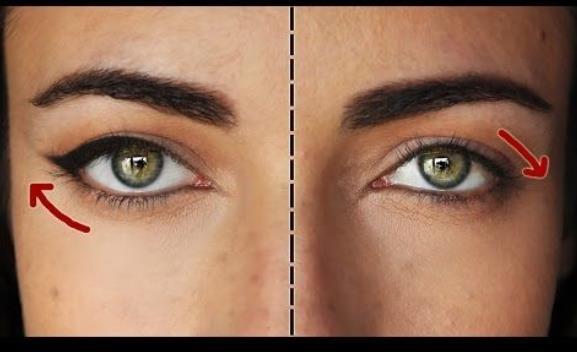 5 Tips make up για κουρασμένα μάτια!