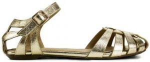 xriso flat sandali