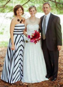 φορεμα ριγε ασπρομαυρο για μαμα νυφης
