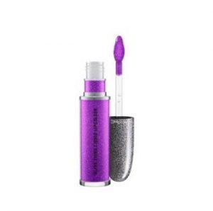 μωβ lip gloss
