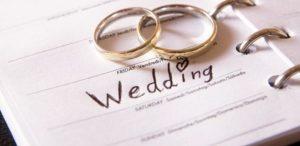 δικαιλογητικα για γαμο