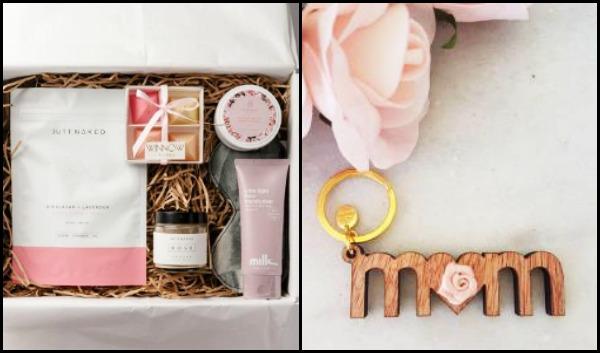 5 Ιδέες δώρου για τη γιορτή της μητέρας!