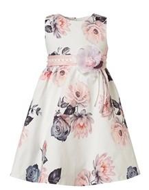 λουλουδατο παιδικο φορεμα