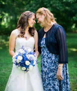 φορεμα φλοραλ για μαμα νυφης
