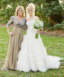μπεζ φορεμα μακρυ για μαμα της νυφης