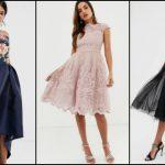φορέματα και γυναικεία ρούχα για γάμο