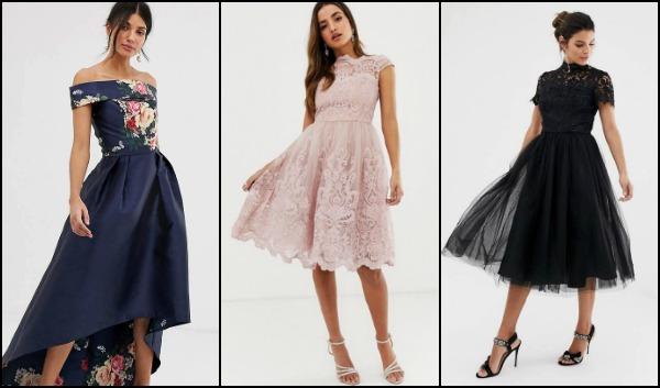 20 Υπέροχα φορέματα και γυναίκεια ρούχα για γάμο!