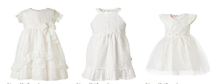 dfa2fe381c Υπέροχα παιδικά ρούχα και βαφτιστικά Mini-Raxevsky!