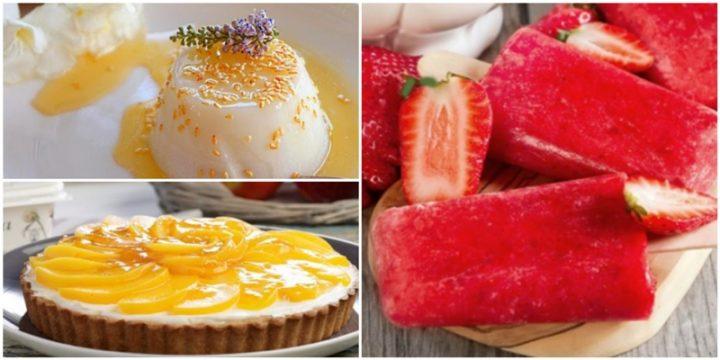 4 Εύκολες γλυκές συνταγές για παιδιά χωρίς ζάχαρη!