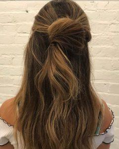 ιδέες για καθημερινό γυναικείο hairstyle