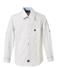 πουκαμισο για αγορια ασπρο