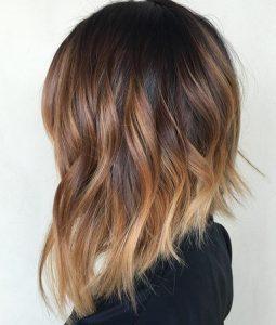 ασυμμετρο σπαστο μαλλι