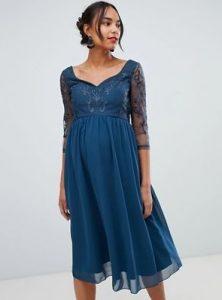 φόρεμα για εγκύους