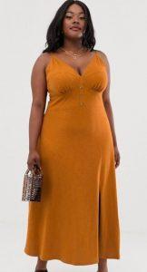 οικονομικά φορέματα μεγάλα μεγέθη