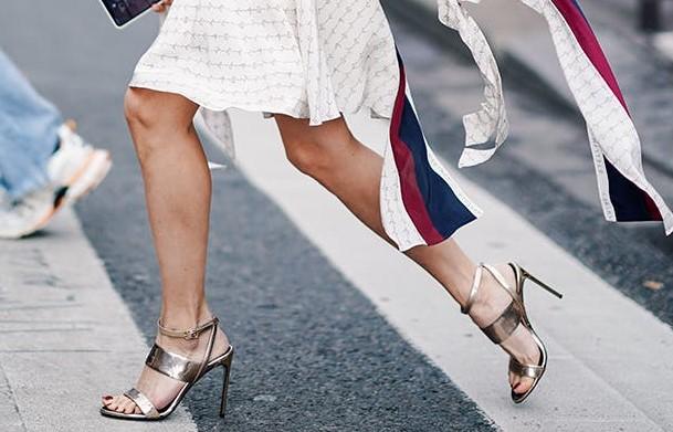 4 Tips για πόδια έτοιμα για πέδιλα!