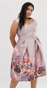 ρομαντικά φορέματα επίσημες εμφανίσεις