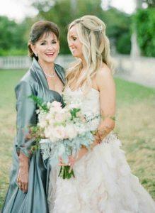 ταγερ πρασινο για μητερα νυφη;