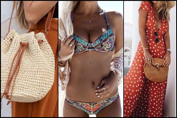 7 Τάσεις που πρέπει να ακολουθήσεις φέτος το καλοκαίρι!