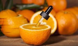 πορτοκάλια πλούσια σε βιταμίνη C