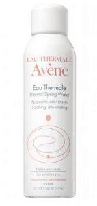 avene eau thermale καταπραϋντικό για μετά την έκθεση στον ήλιο