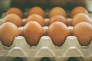 αυγά αυγοθήκη απώλεια μαλλιών