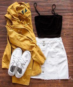 καθημερινό ντύσιμο