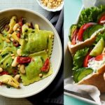 μεσογειακές συνταγές που δεν παχαίνουν