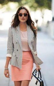επαγγελματικό γυναικείο ντύσιμο