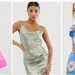 καλοκαιρινά γυναικεία φορέματα