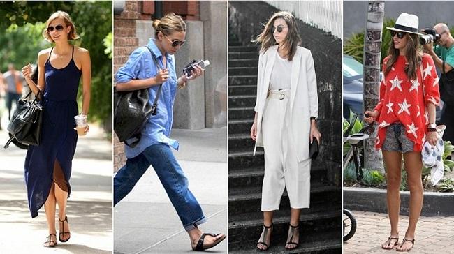 c3870a3b384 Πως να φορέσεις τα καλοκαιρινά σανδάλια με στιλ! | ediva.gr