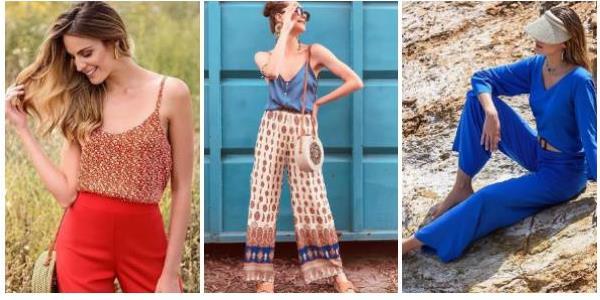 Καλοκαιρινά Γυναίκεια Ρούχα Celestino 2019!