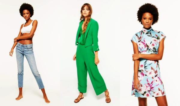 Νέα καλοκαιρινή collection Sisley 2019