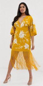 κοντά φλοράλ φορέματα καλοκαίρι 2019
