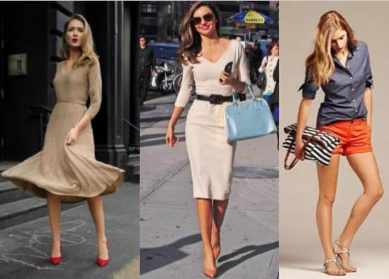 28 Υπέροχα κλασσικά γυναικεία outfits για το καλοκαίρι!