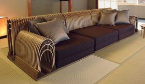καναπές εσωτερικού χώρου