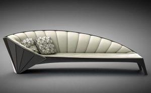 μοντέρνος καναπές σαλονιού