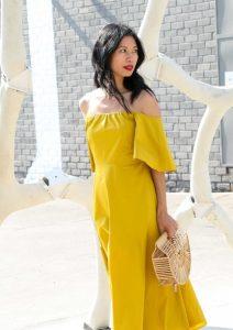 ραντεβού μακροχρόνια σχέση κίτρινο φόρεμα μακρύ
