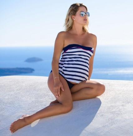 9cae8672128 20 Κομψά μαγιό εγκυμοσύνης που θα λατρέψεις!   ediva.gr