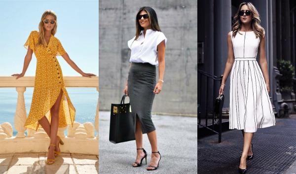 Πώς να ντυθείς το καλοκαίρι στο γραφείο!