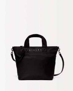sisley τσάντα μαύρη μεγάλη καλοκαίρι
