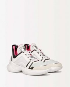 sisley αθλητικά sneakers s68 λευκά άσπρα καλοκαιρινή collection