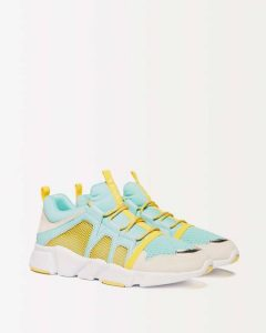 sisley αθλητικά sneakers s68 πολύχρωμα καλοκαιρινή collection