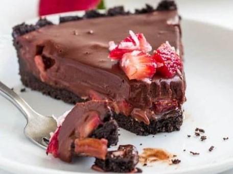 5 Εύκολα γλυκά με σοκολάτα!