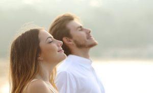 βαθιά αναπνοή αντιμετωπίσεις αγχωτικές καταστάσεις άγχος
