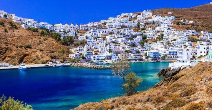 6 Φανταστικοί καλοκαιρινοί προορισμοί στην Ελλάδα!