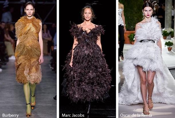 χειμερινά trends γυναικεία ρούχα 2020