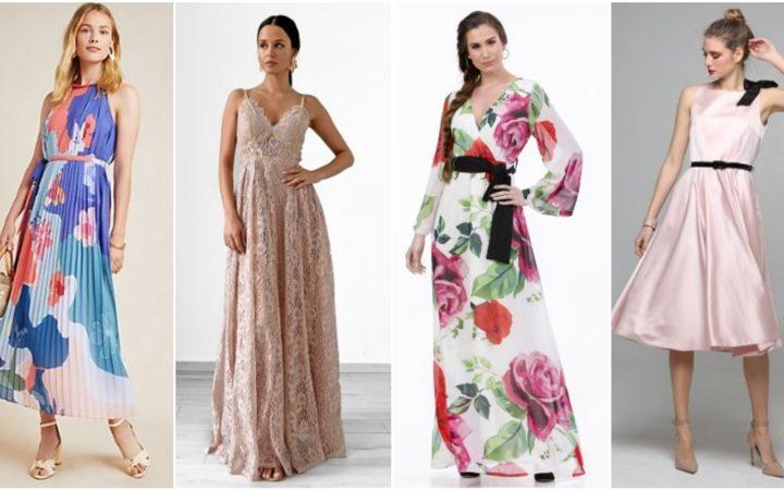 20 Μοναδικές επιλογές σε φόρεμα για γάμο σε κτήμα!