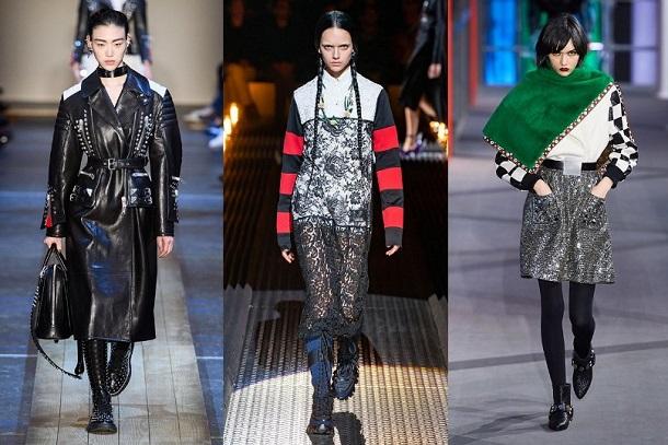 γυναικεία 90's ρούχα χειμώνας 2020