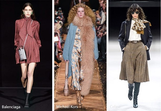 γυναικεία χειμερινά ρούχα δεκαετία 70
