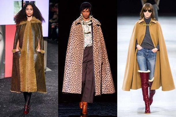 τάσεις μόδας γυναικεία ρούχα χειμώνας 2020